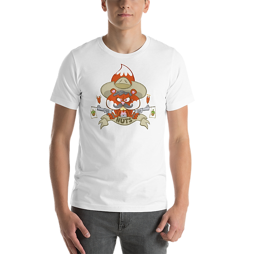 """Ay Caramba"" Unisex T-Shirt"