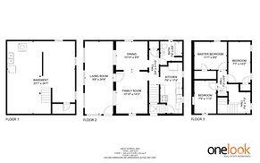 325 MacDonald Floor Plan