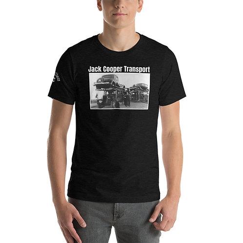 Jack Cooper Vintage Photo Shirt
