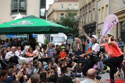 Hop Hop Hop, Metz 2014
