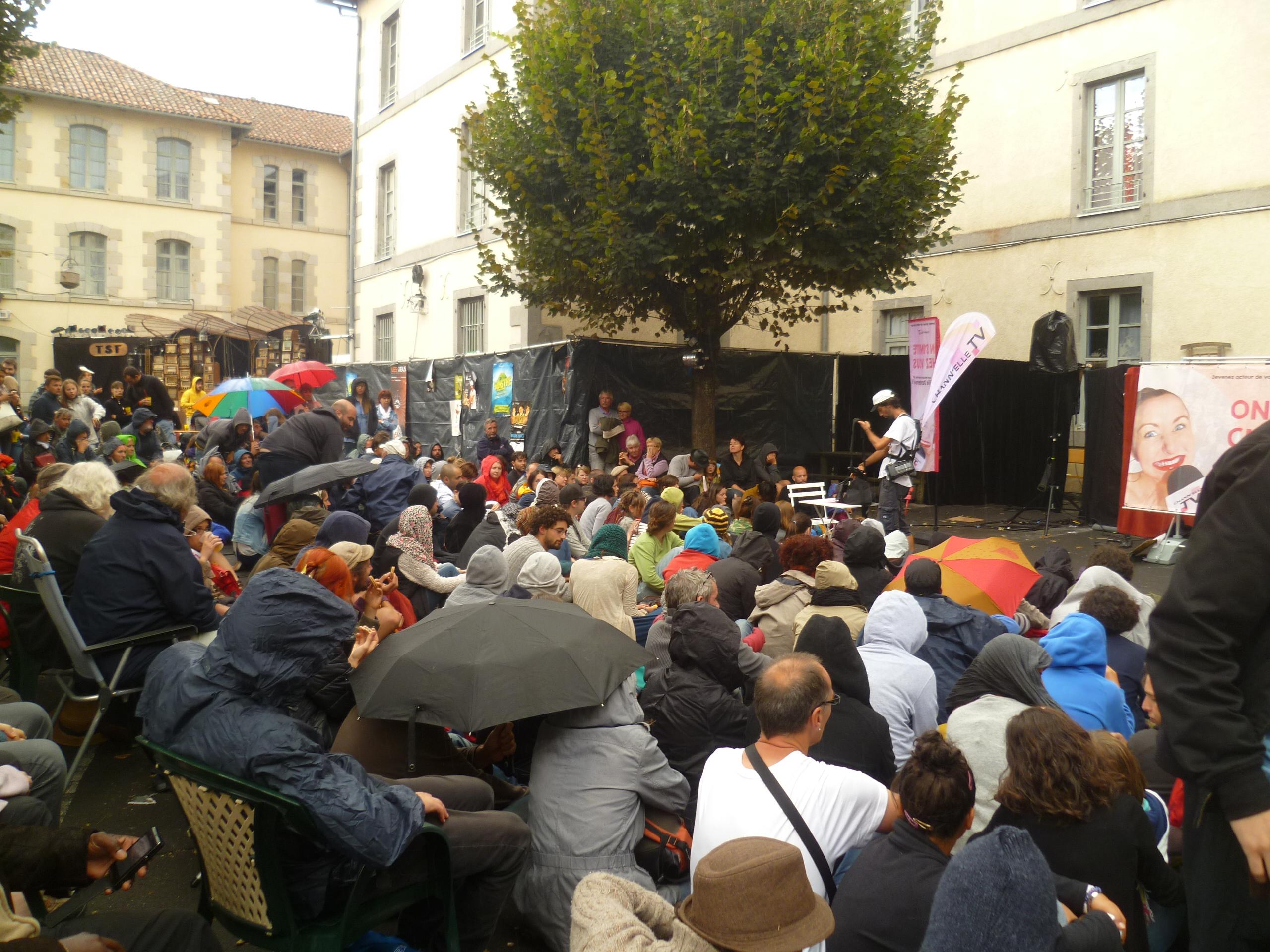 Aurillac 2014