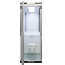 Toilet (op riool)