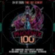 Phoenix-event 100 uptempo LINE UPsquare_