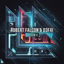 Robert Falcon - System X