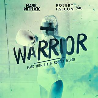 Robert Falcon - Warrior