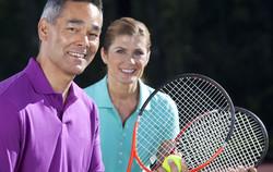 Matinee Tennis