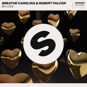 Robert Falcon - My Love