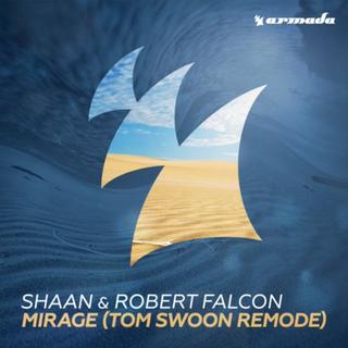 Robert Falcon - Mirage