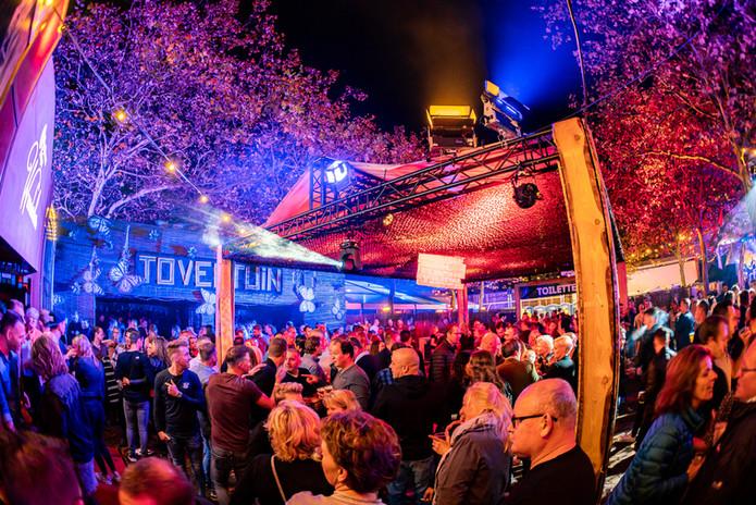 Spiegeltent Festival