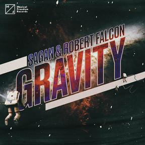 Robert Falcon - Gravity