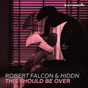 Robert Falcon - This Should Be Over