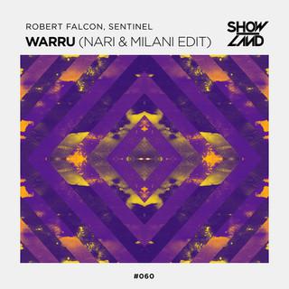 Robert Falcon - Warru