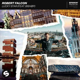 Robert Falcon - Luckystar