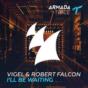 Robert Falcon - I'll Be Waiting