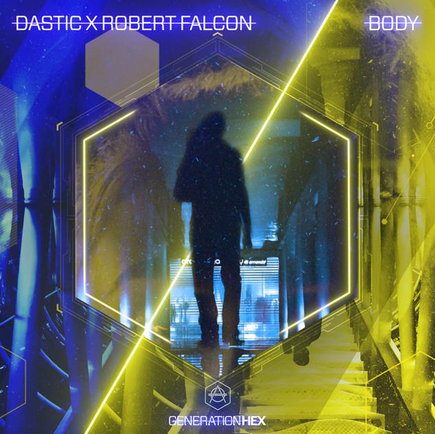 Robert Falcon - Body