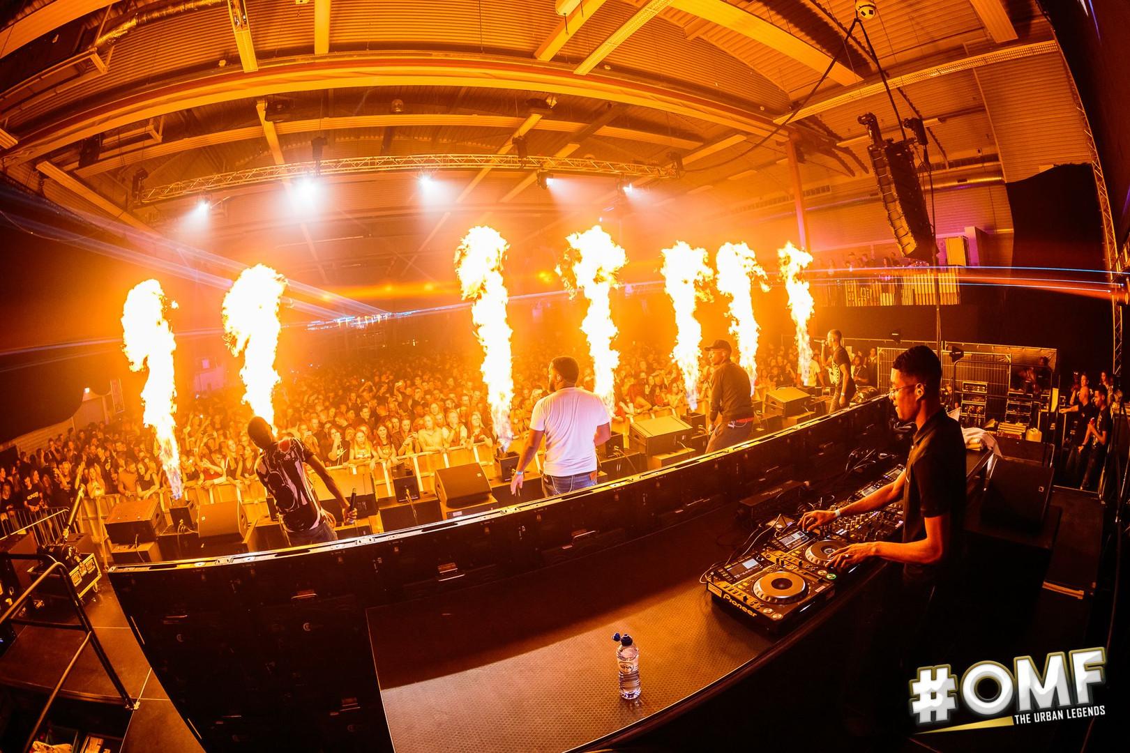 Oss Music Festival