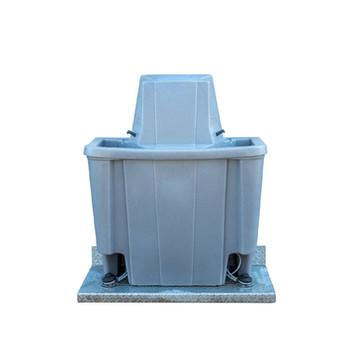 Handwas Unit (chemisch)