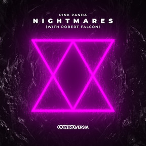 Robert Falcon - Nightmares
