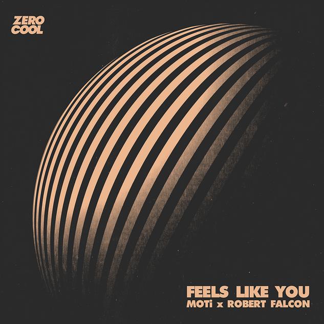 Robert Falcon - Feels Like You