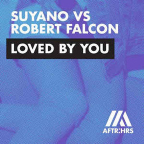Robert Falcon - Loved By You