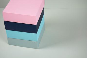 opakowania pudełka z wieczkiem prezentow