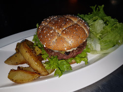 02/03 : Hamburger pur boeuf 180 gr
