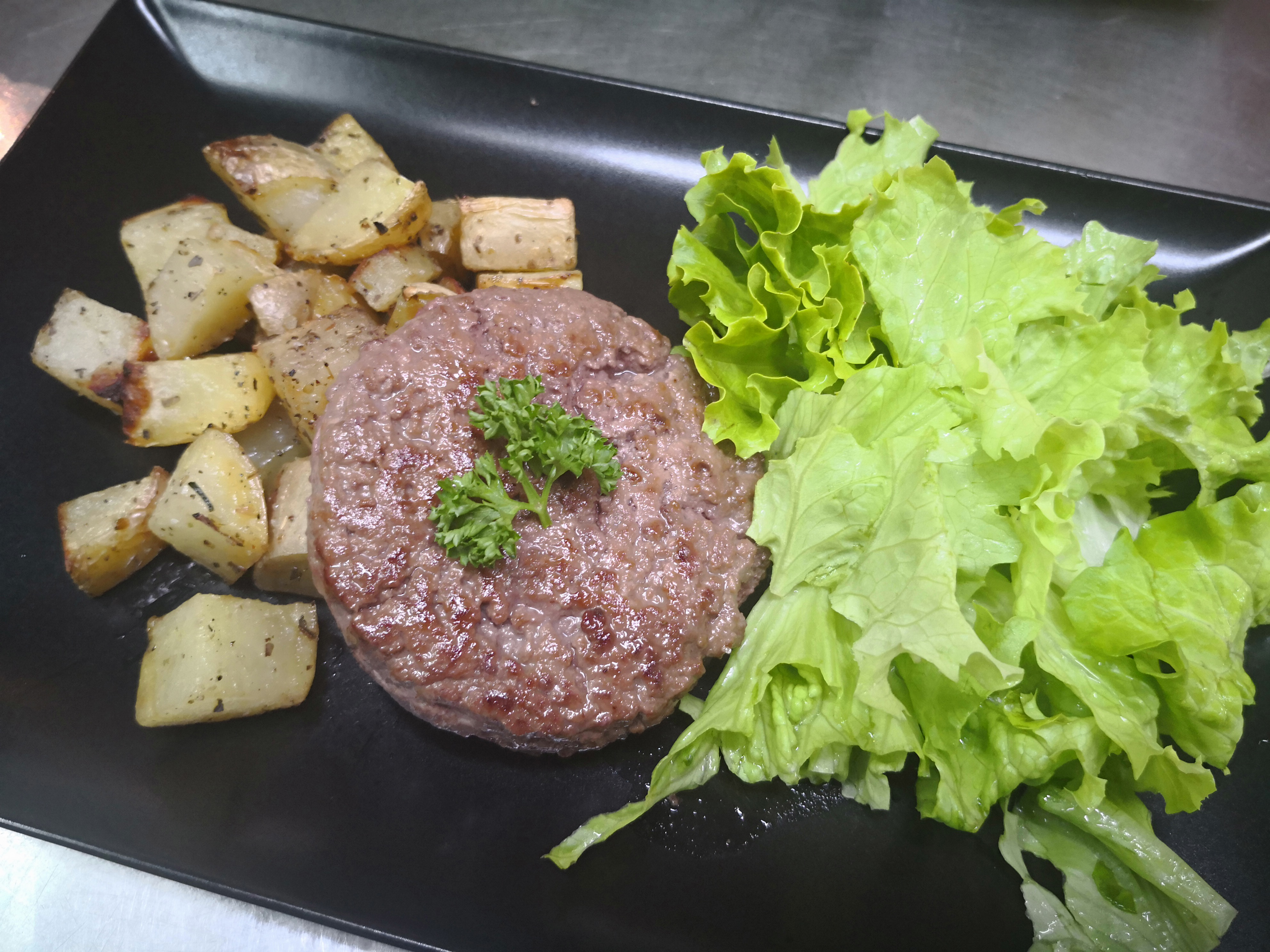 steak haché façon bouchère