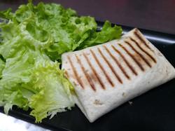 tacos à la viande de boeuf