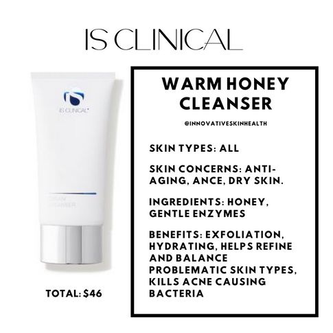 IS CLINICAL WARM HONEY CLEANSER.png