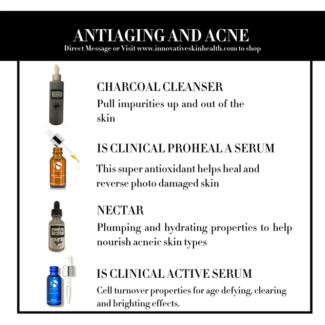 ANTIAGING AND ANCE CHARCOAL PM double cl
