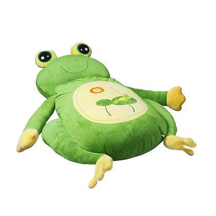 Frog Jumbo Bed