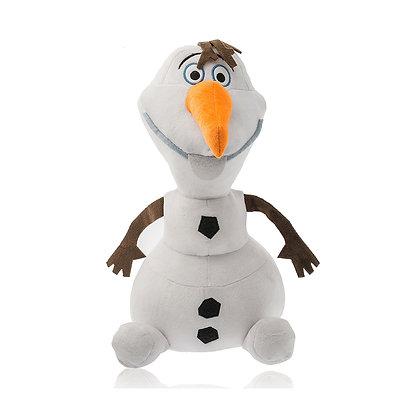 Dimpy Stuff Olaf Disney Frozen Front