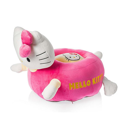 Hello Kitty Baby Seat Pink
