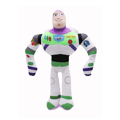 Buzz Lightyear Soft Toy - Toy Story