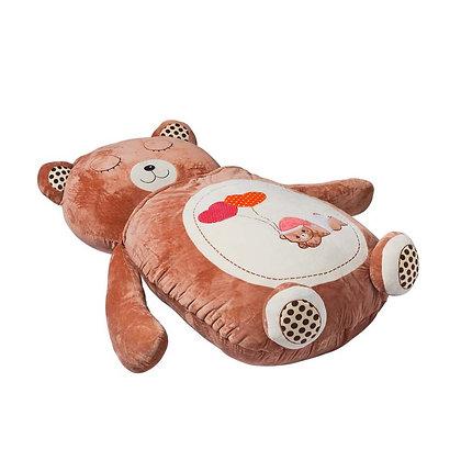Dimpy Stuff Bear Jumbo Bed
