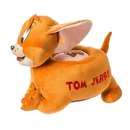 Jerry Baby Seat - Tom & Jerry Soft Toy