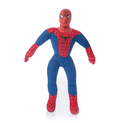 Spiderman Plush Action Figure