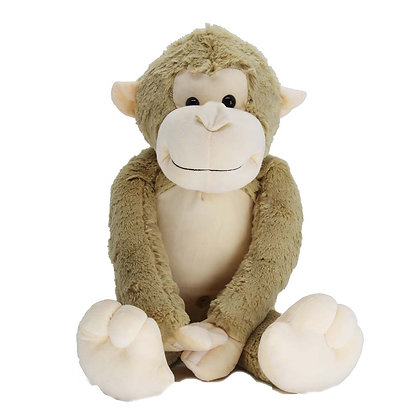 Limpy Monkey Stuffed Toy - 3ft