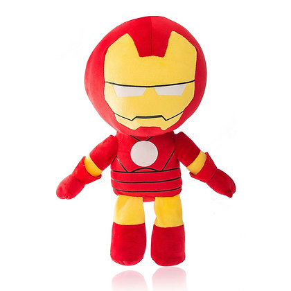 Ironman Marvel Soft Toy