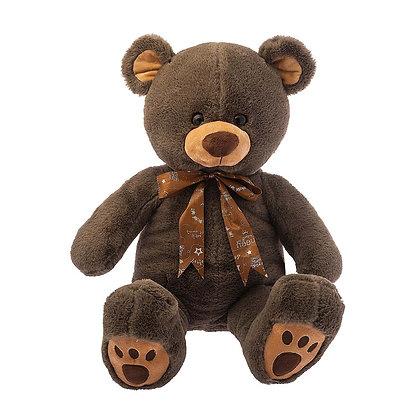 Walnut Brown Teddy Bear
