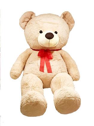 Extra-Large Giant Teddy Bear - 5.6ft