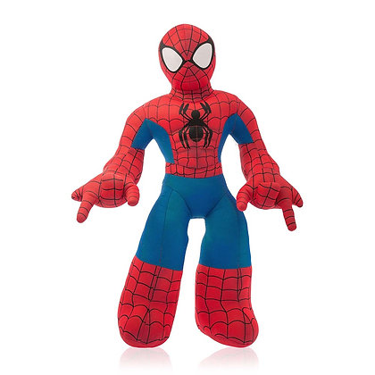 Big-foot Action Spiderman Soft Toy - 70cm
