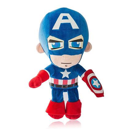 Captain America Soft Toy - Marvel