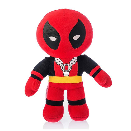 Deadpool Marvel Soft Toy