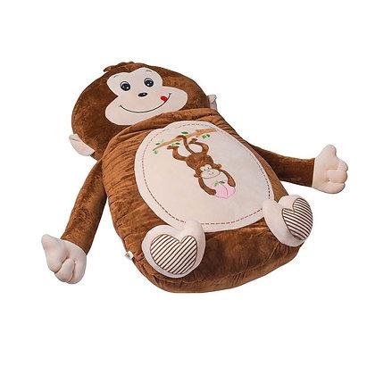 Monkey Jumbo Bed