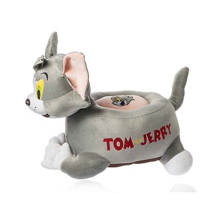 Tom Baby Seat - Tom and Jerry Soft Toy