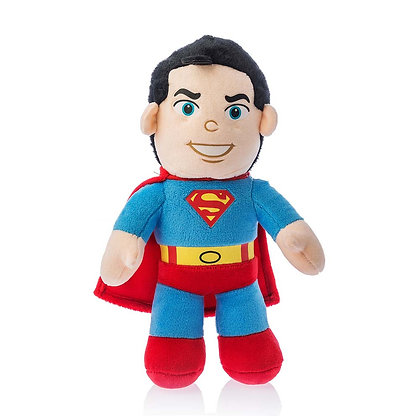 Dimpy Stuff Superman DC Comic Plush