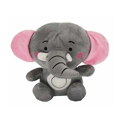 Super-soft Elephant Plush Animal