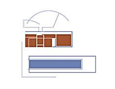 wix Koshino House 1st Floor Plan 3rd 6 5