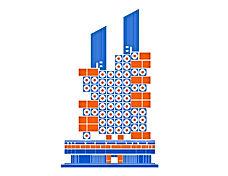 wix Nakagin Capsule Tower 15 [Converted]